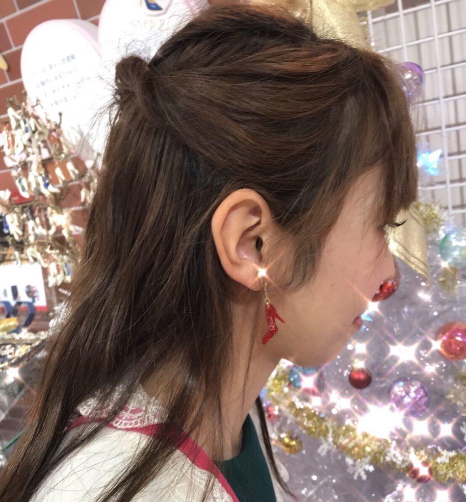 felicia earrings